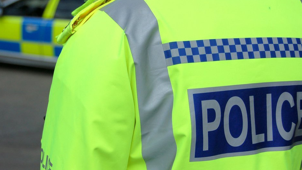 Man charged with attempted murder of police officer in Dumbarton