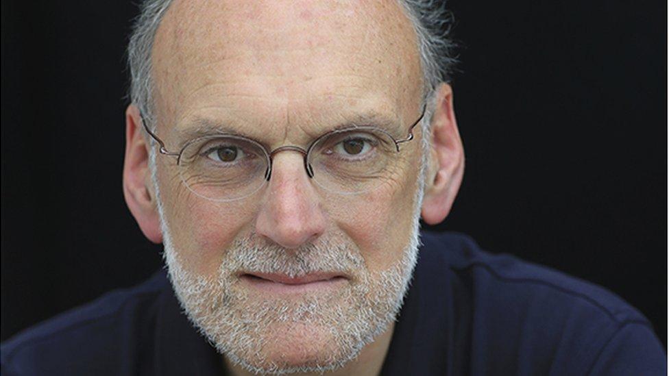 Prof Nigel Biggar