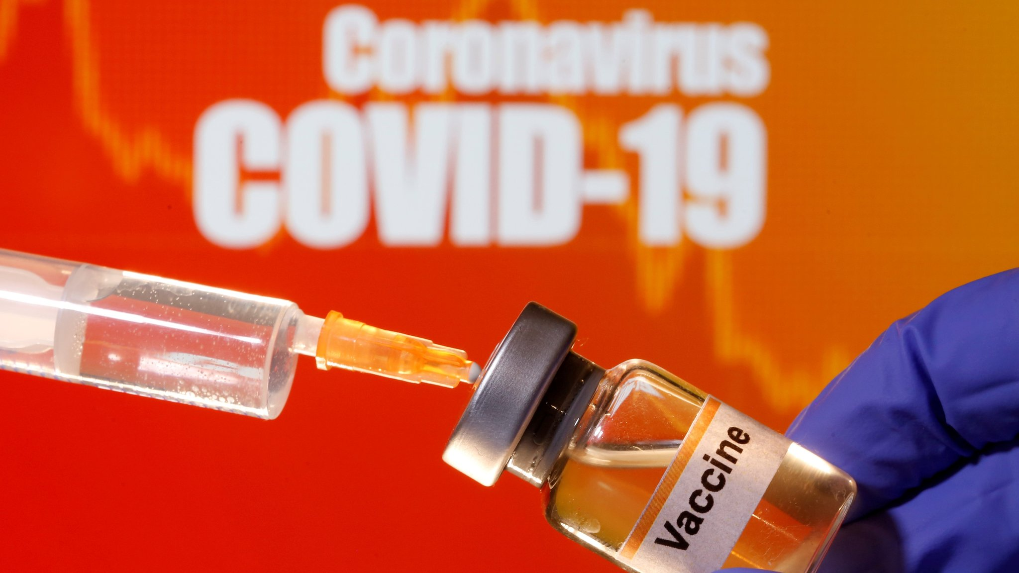 Коронавирус в мире: испытания вакцины в США и рост заражений в Индии