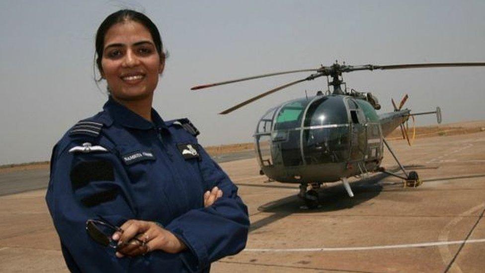 印度軍隊的武器裝備主要依靠進口。