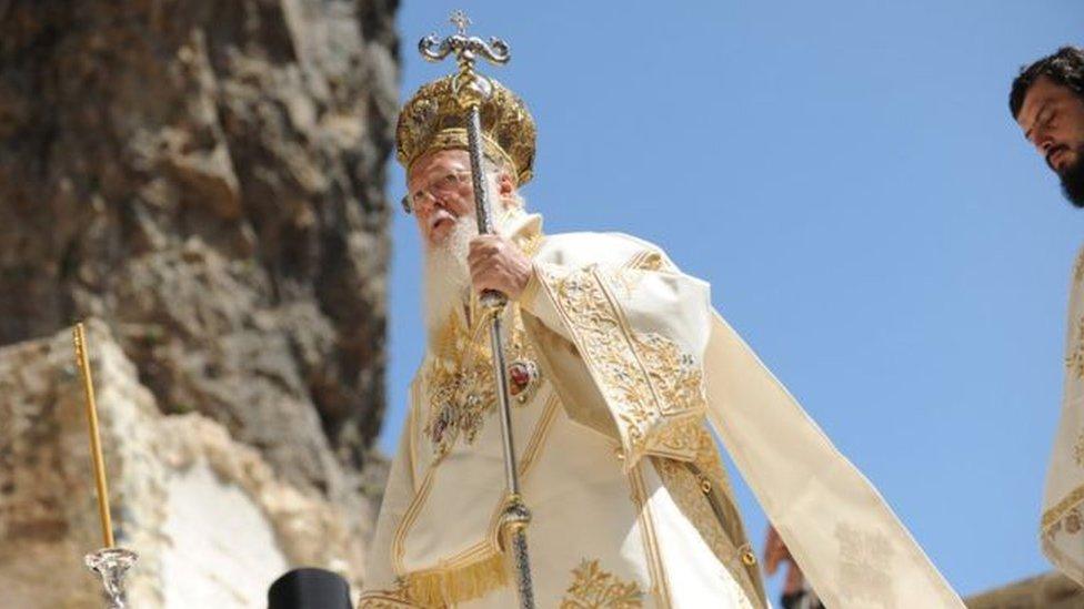 Собор у Стамбулі: Варфоломій може надати автокефалію без згоди інших церков -