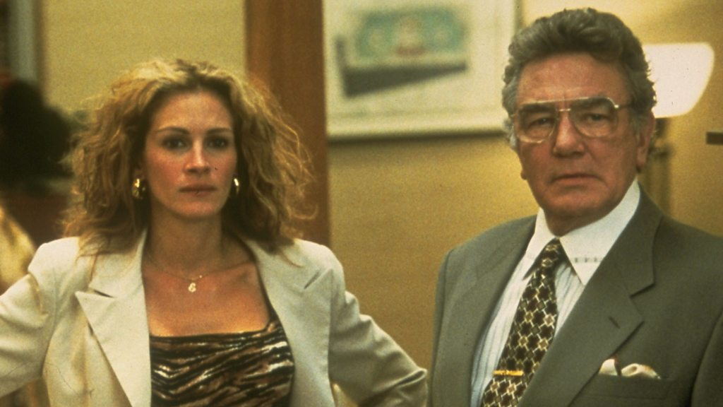 Albert Finney, the star of Erin Brockovich and Murder on The Orient Express, has died