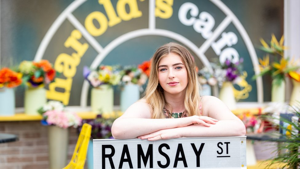 Neighbours casts first transgender role