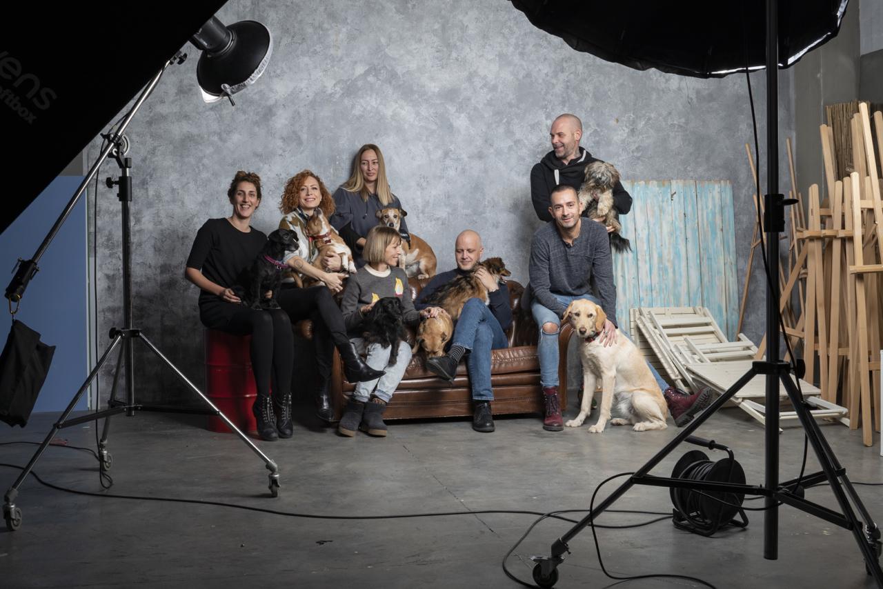 psi sa srećnim vlasnicima