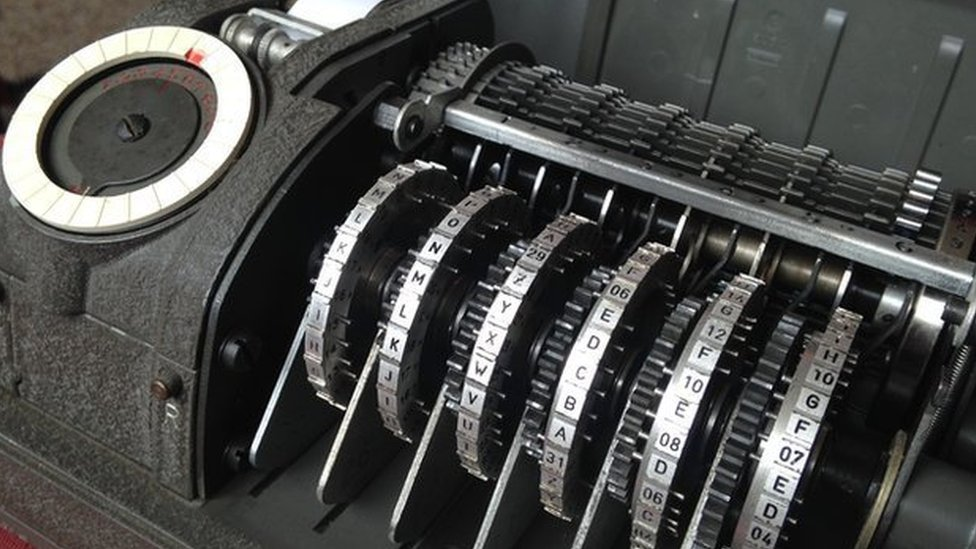 Mašine za enripciju Crypto CX-52