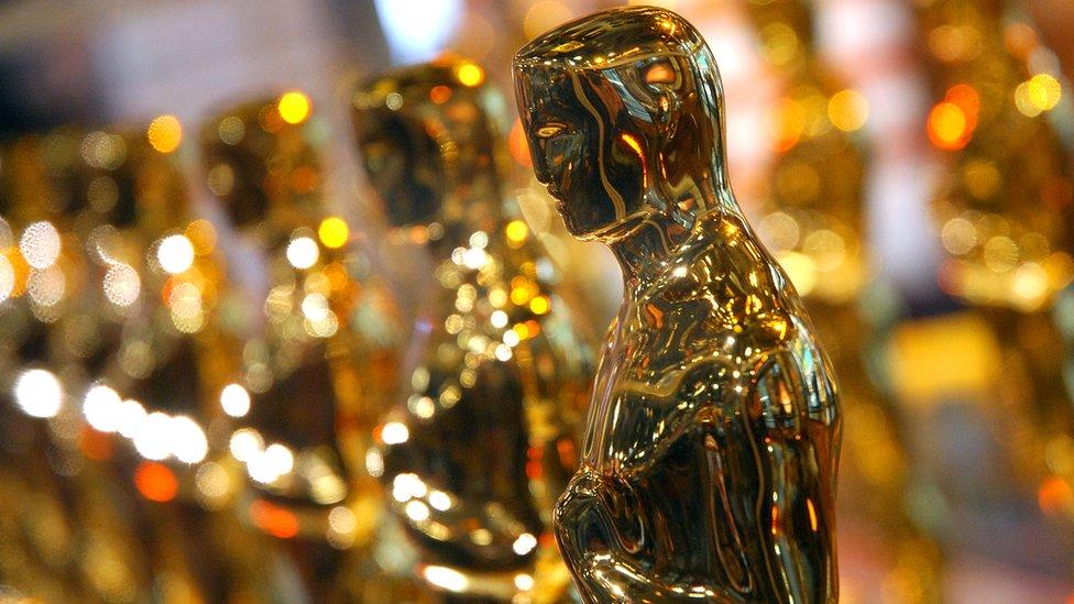 جوائز أوسكار