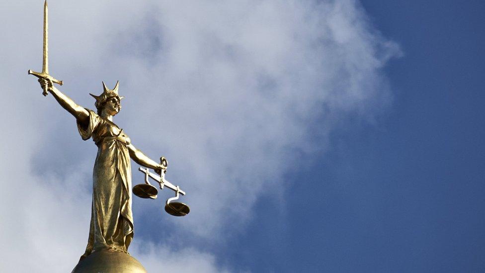 Judge makes formal complaint over Covid custody waits thumbnail