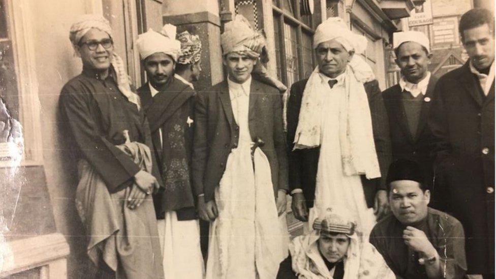 Cardiff Yemeni community's agony over war