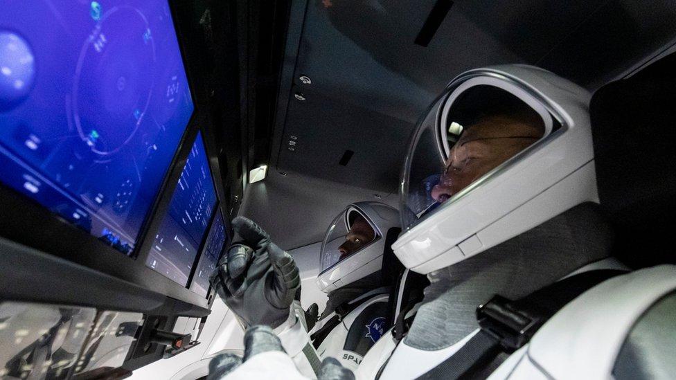 Новая эра. Почему корабль SpaceX полетел в космос, несмотря на коронавирус