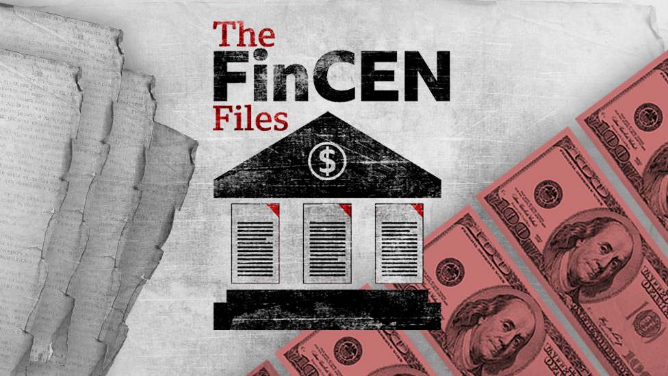FinCEN Files graphic