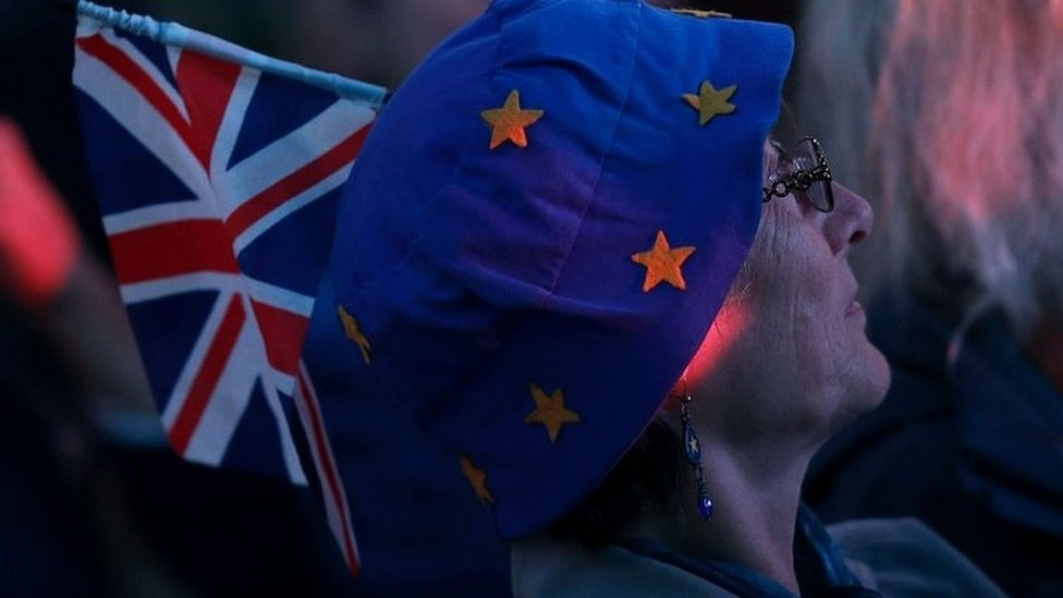 People's Vote says 'multiple opportunities' for Brexit referendum