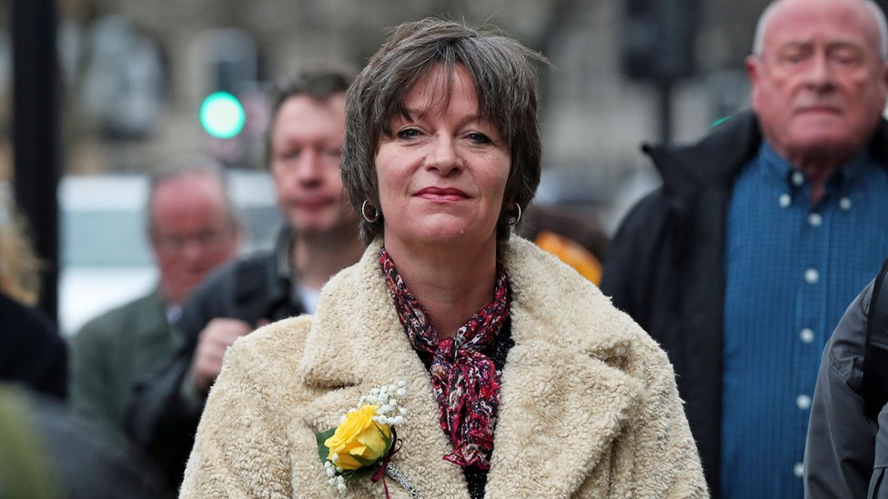 Blogger Alison Chabloz guilty over anti-Semitic songs