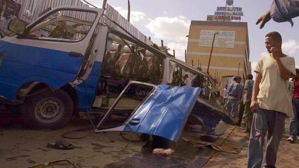Ethiopie : une explosion fait un mort
