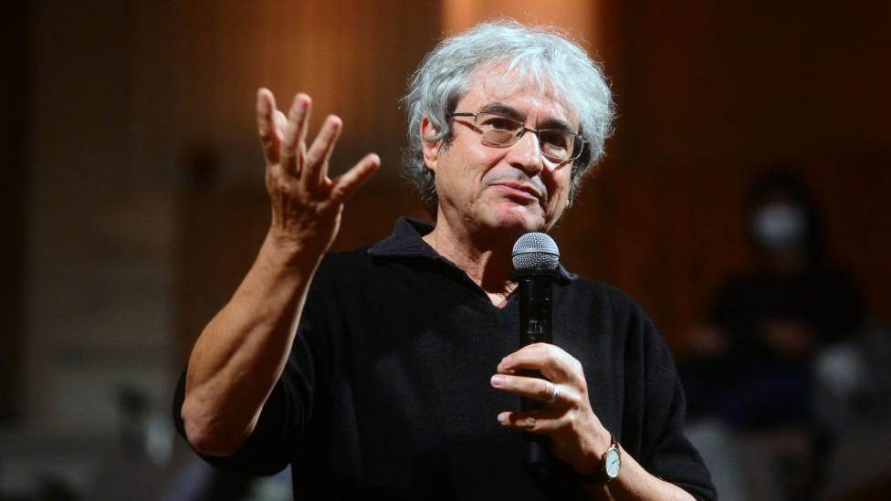 Carlo Rovelli
