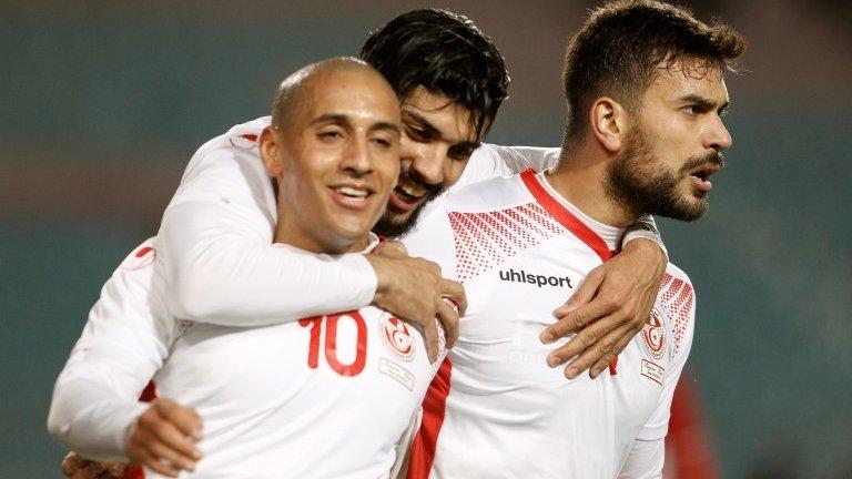 Africa 2018 World Cup preview: How will Morocco, Nigeria, Senegal & Tunisia fare?