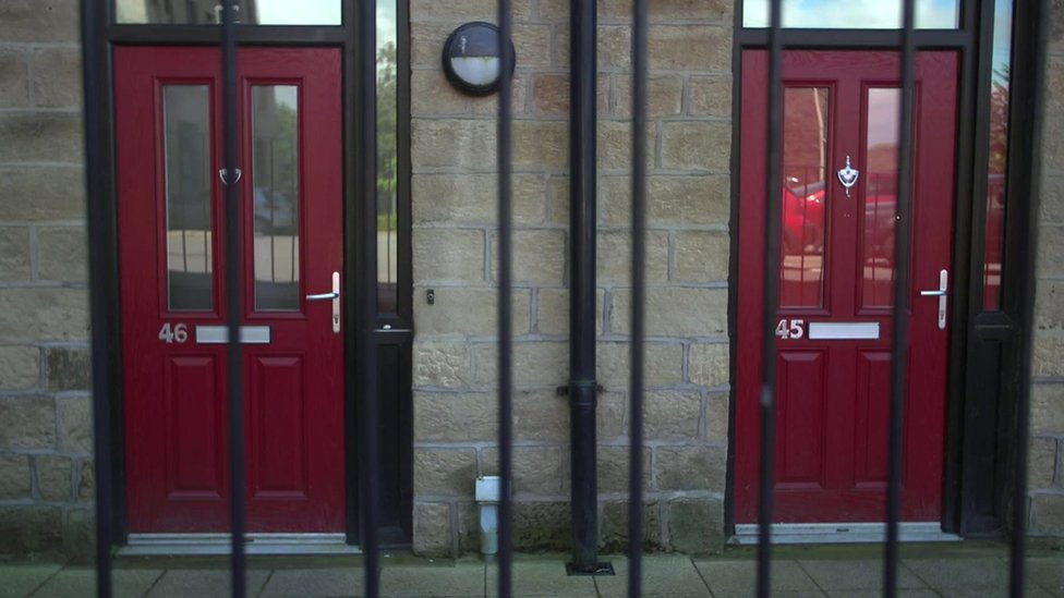 Social and supported housing in North Yorkshire