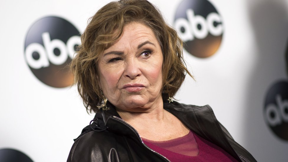 Roseanne spinoff The Conners ordered - without Roseanne