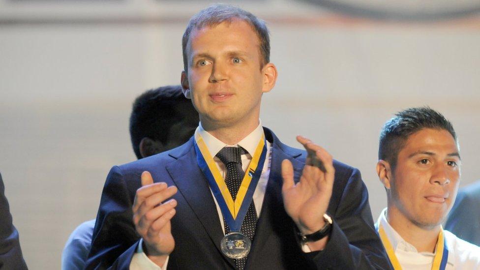 Рішення РНБО: хто ще потрапив під українські санкції