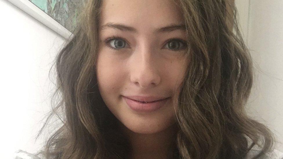 Anna Byard-Golds