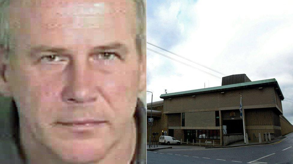 M25 rapist: Antoni Imiela's care 'good' before death in prison