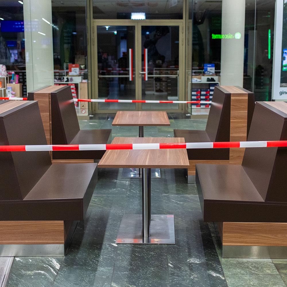 zatovren restoran