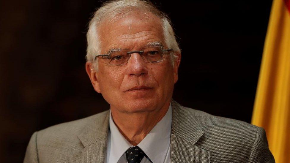 Borrell.