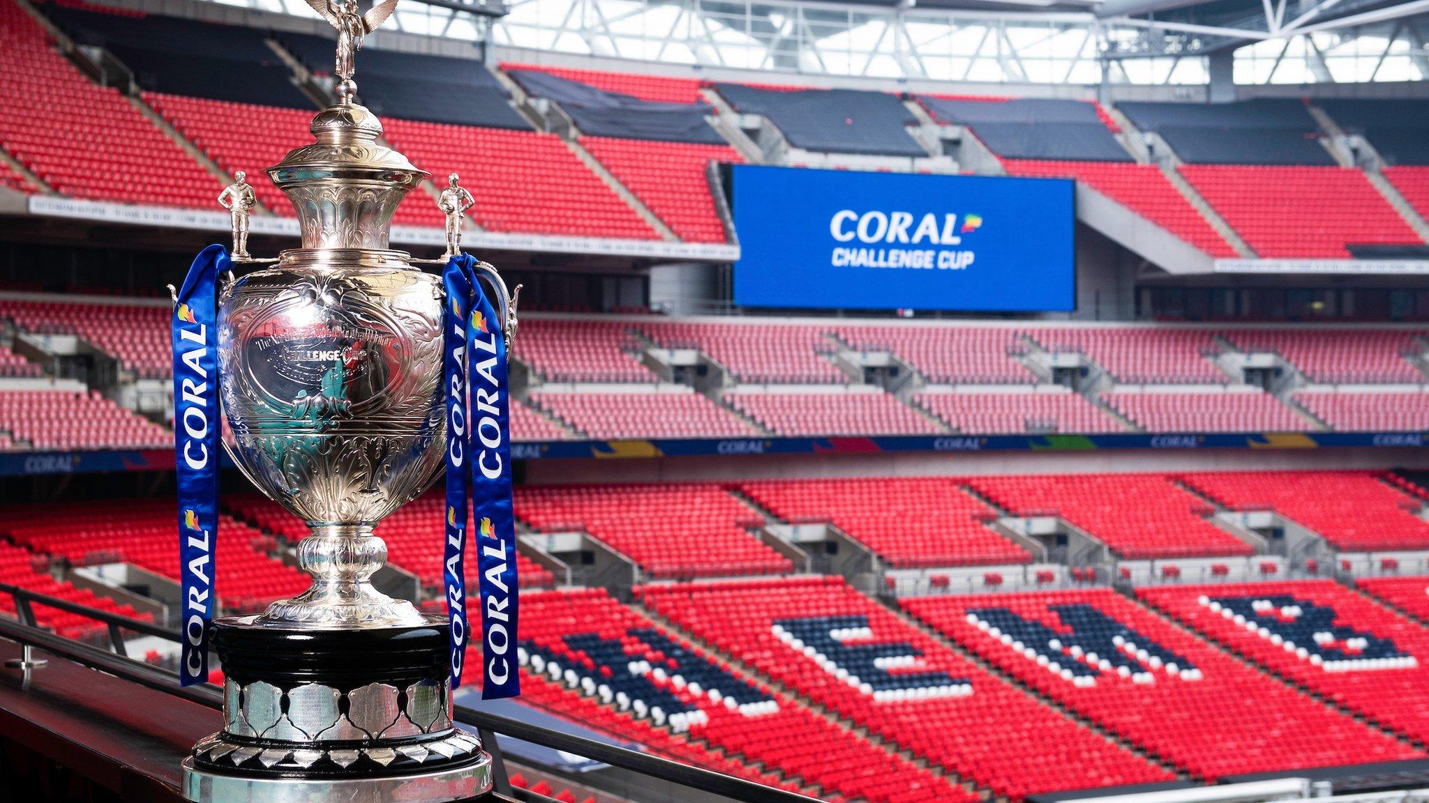 Challenge Cup: BBC to show Thatto Heath v Rochdale Mayfield third-round tie