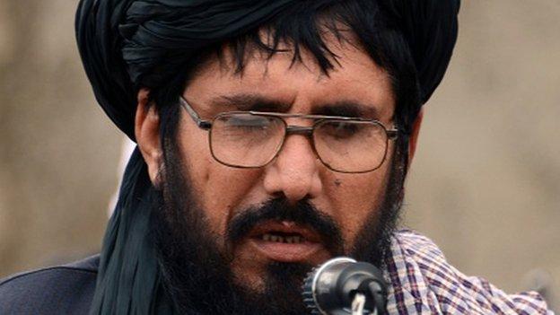 Mullah Mohammad Rasool Akhund,