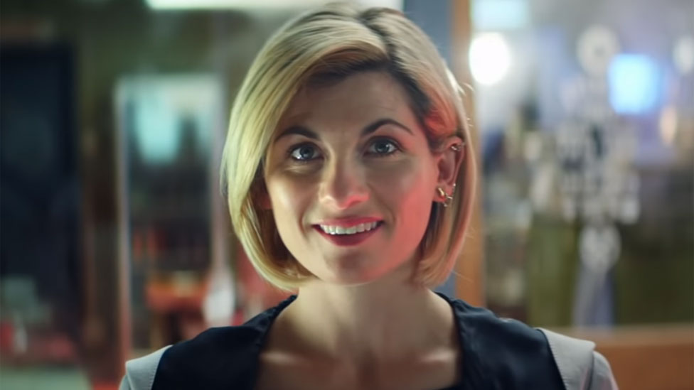 Doctor Who trailer: 5 things we learned from World Cup teaser