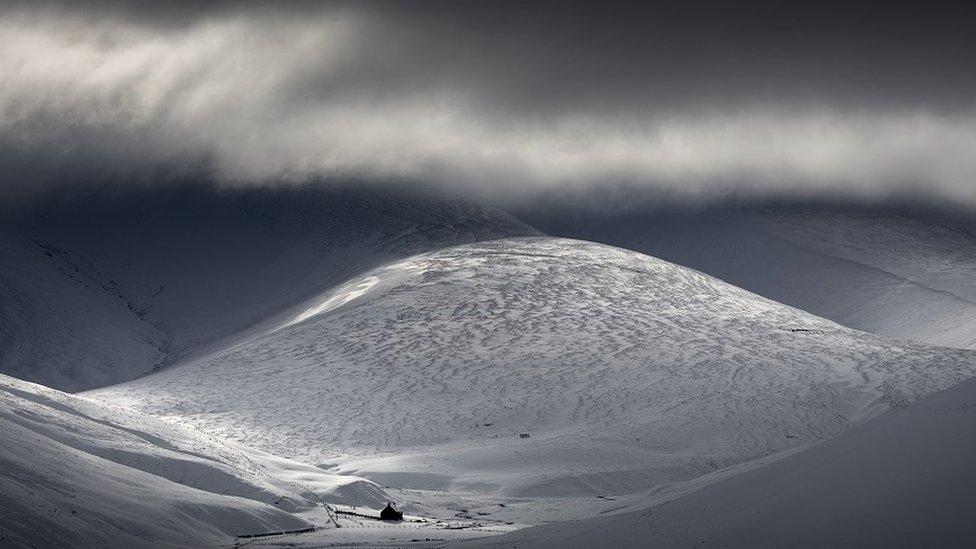 Leadhills