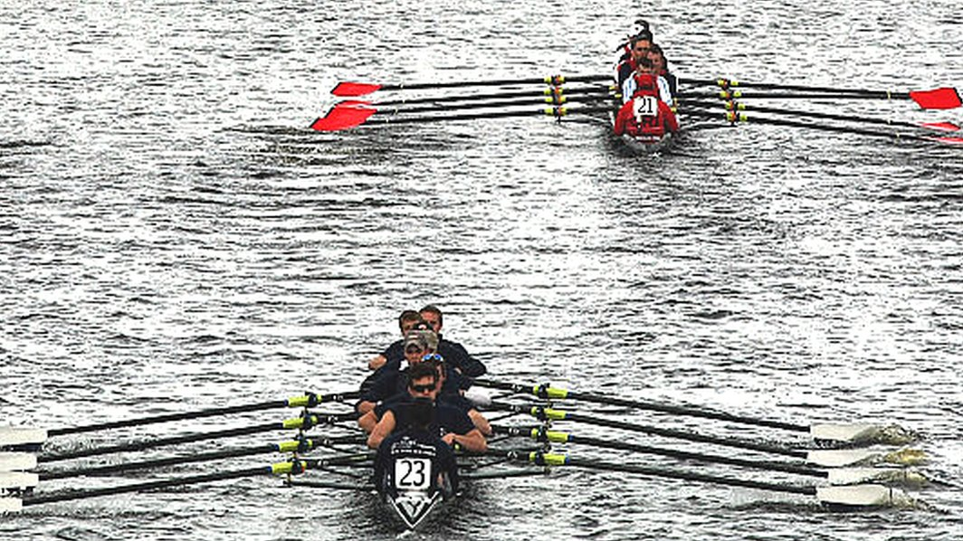 Rowing looks for new fans with Power8s