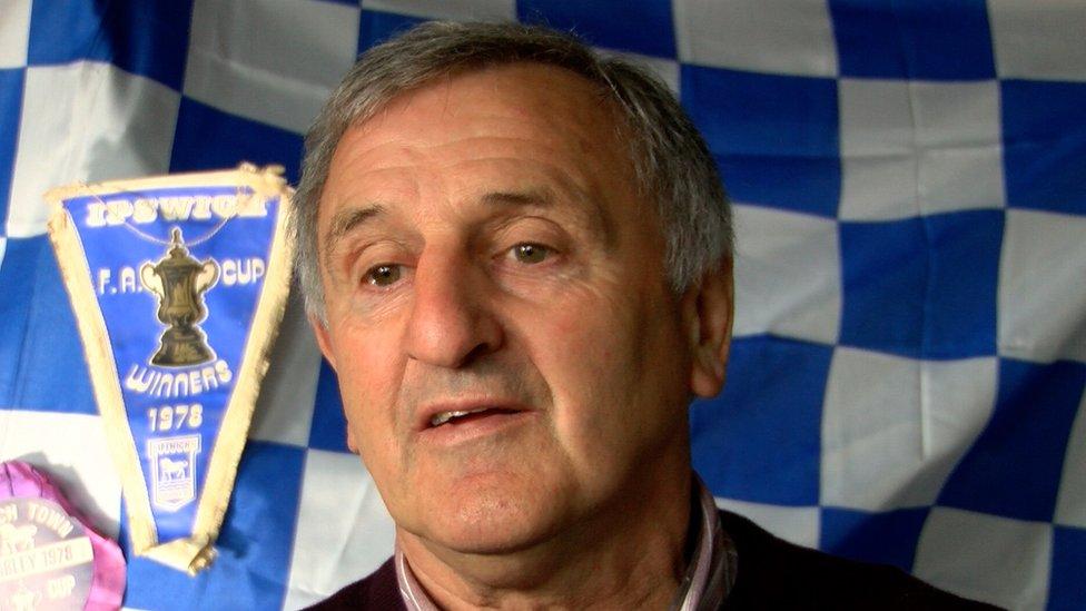Roger Osborne