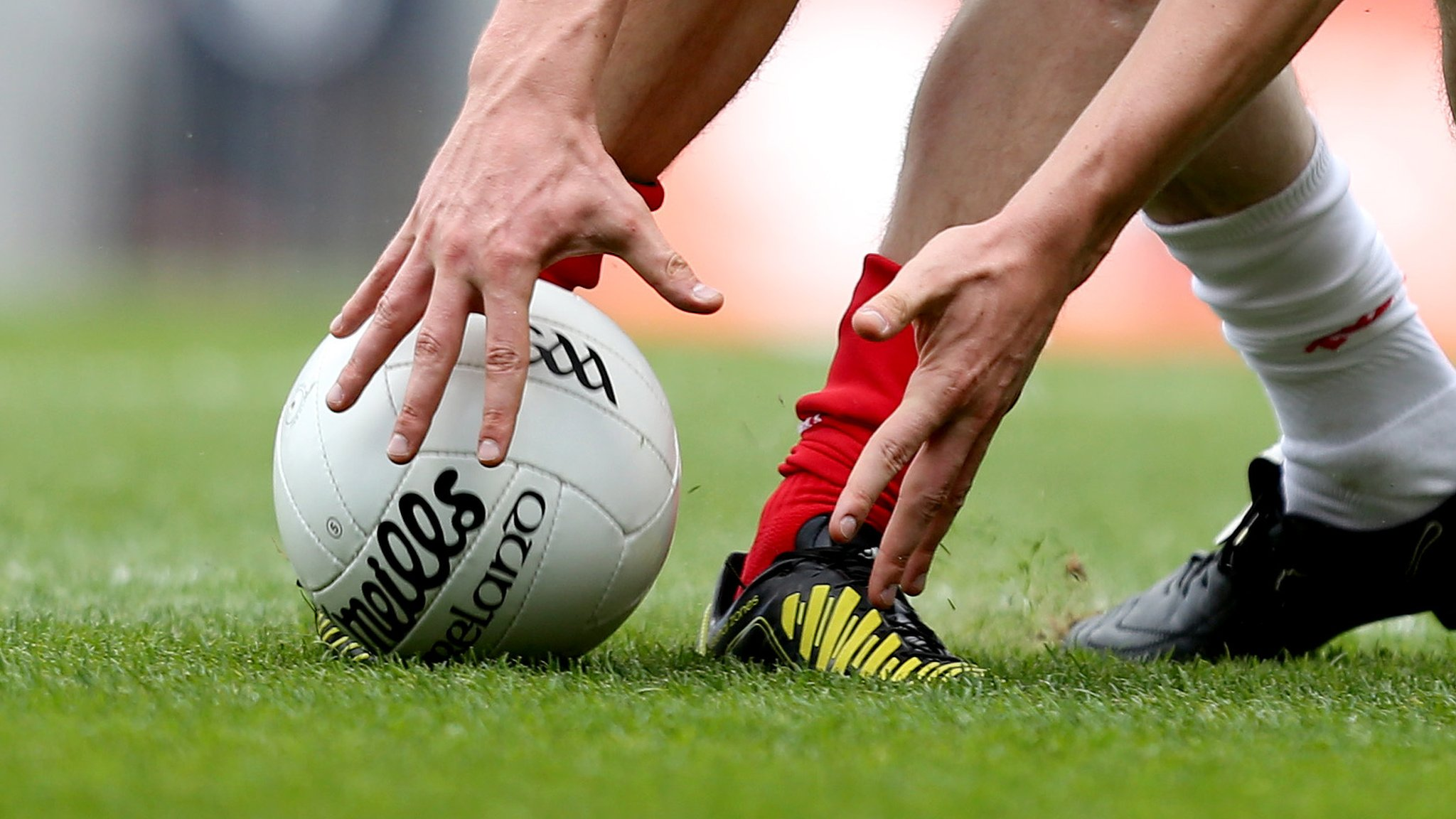 Referee assaulted after Derry SFC game between Greenlough and Ballinascreen