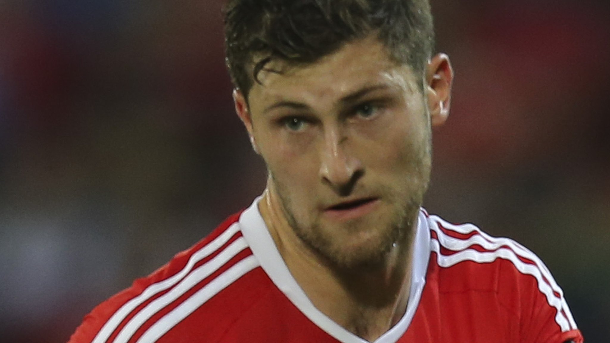 Ben Davies: Wales have point to prove against Mexico