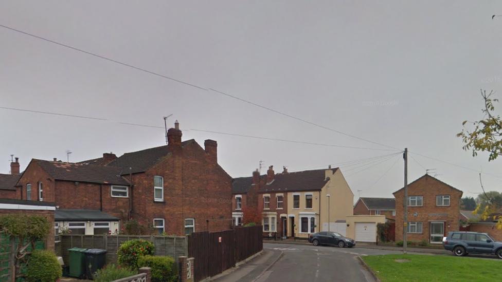 Gloucester stabbing: Boy arrested over teenager attack