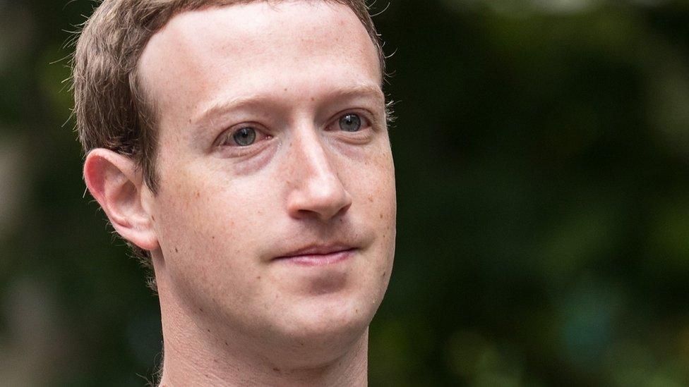 扎克伯格(Mark Zuckerberg)