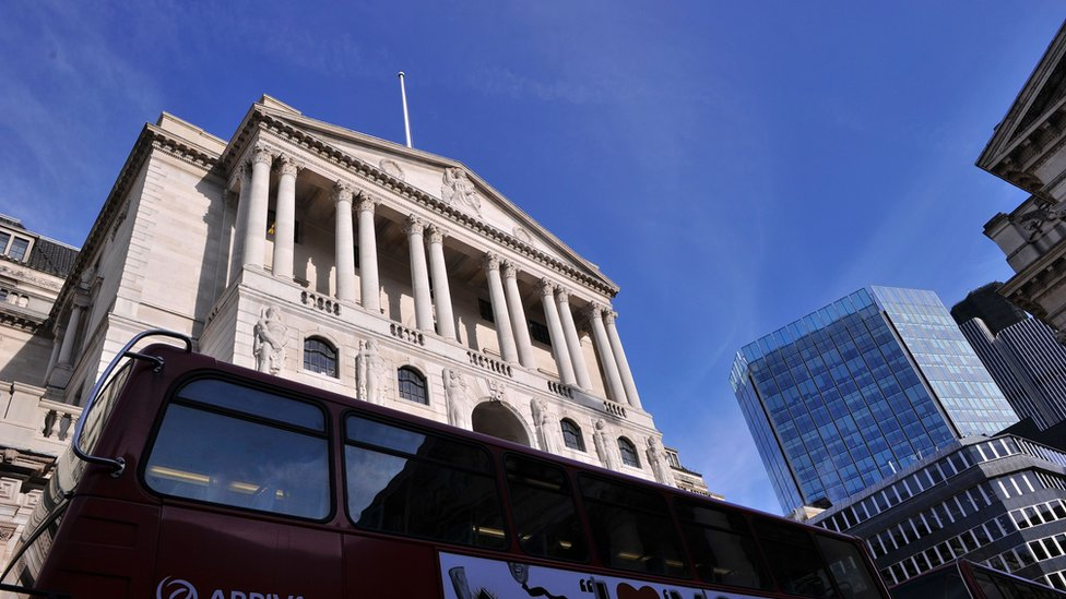 Bank of England inflation report: Five things to watch