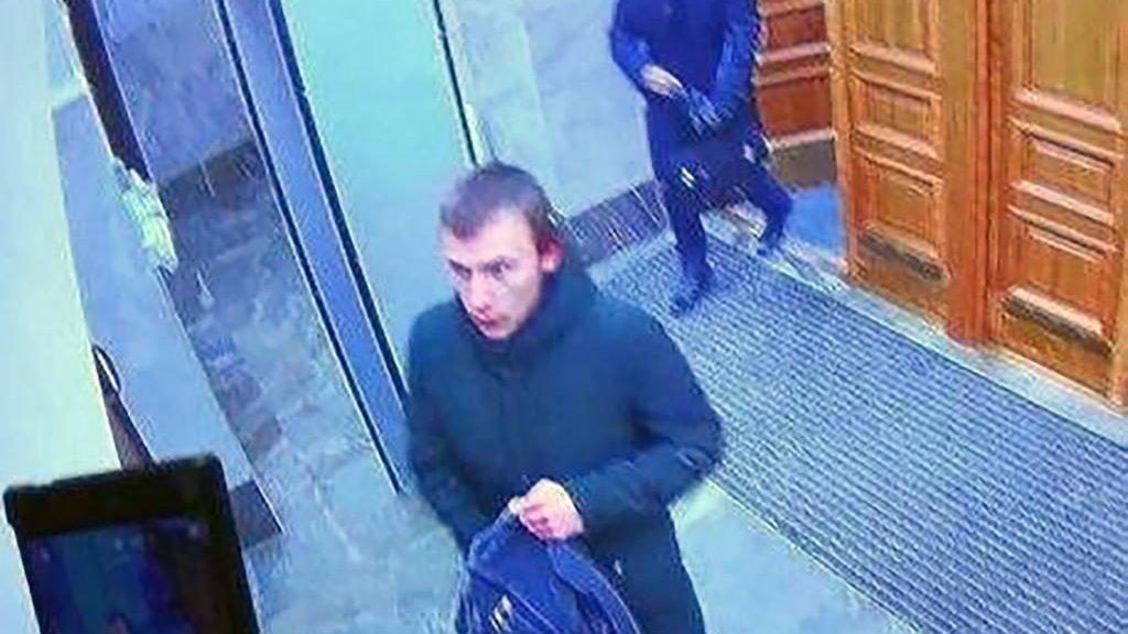 В Росії 17-річний юнак влаштував вибух у будівлі ФСБ і загинув