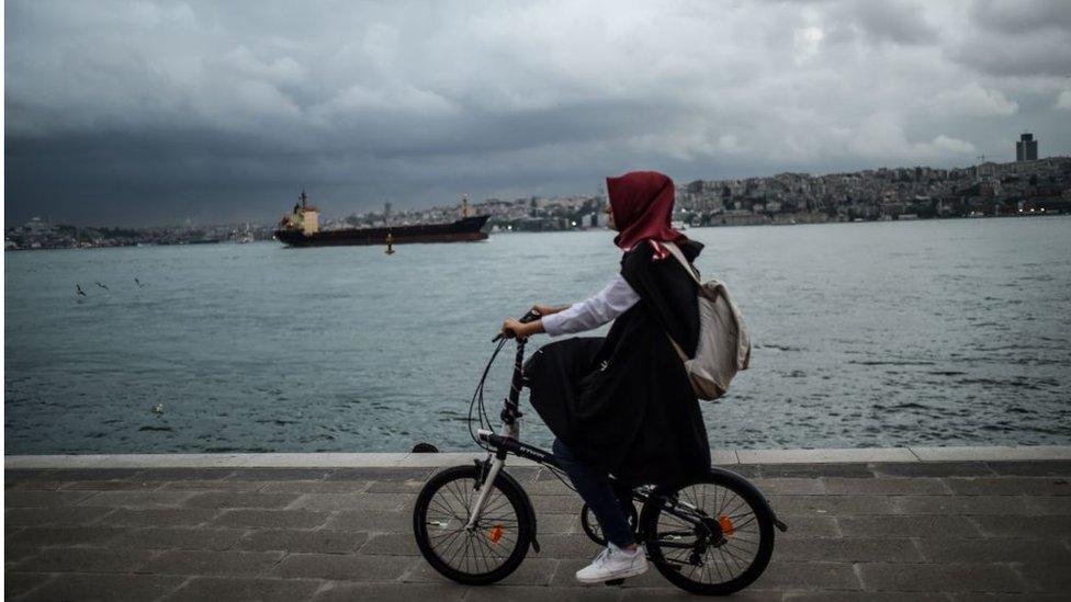 Ulaşımda bisiklet devrimi, arz eksikliği nedeniyle yarıda kaldı