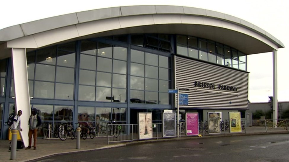 Bristol Parkway station shut for three weeks as line electrified