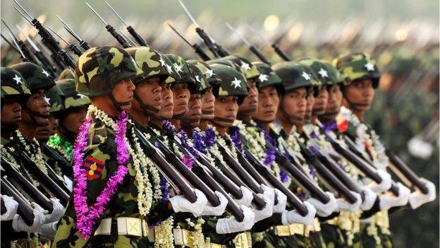 ООН звинуватила владу М'янми в геноциді рохінджа: чи засудять винних?