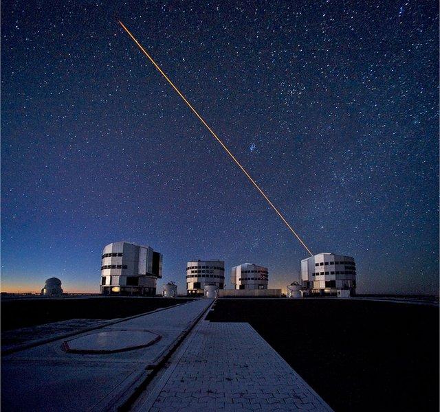 Veoma veliki teleskop