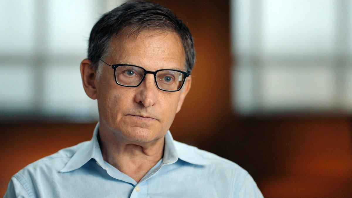 El epidemiólogo Ian Lipkin de la Universidad de Columbia, Nueva York