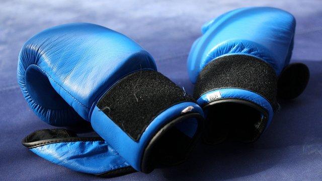 NI boxing coach John Conlan confident of future medals