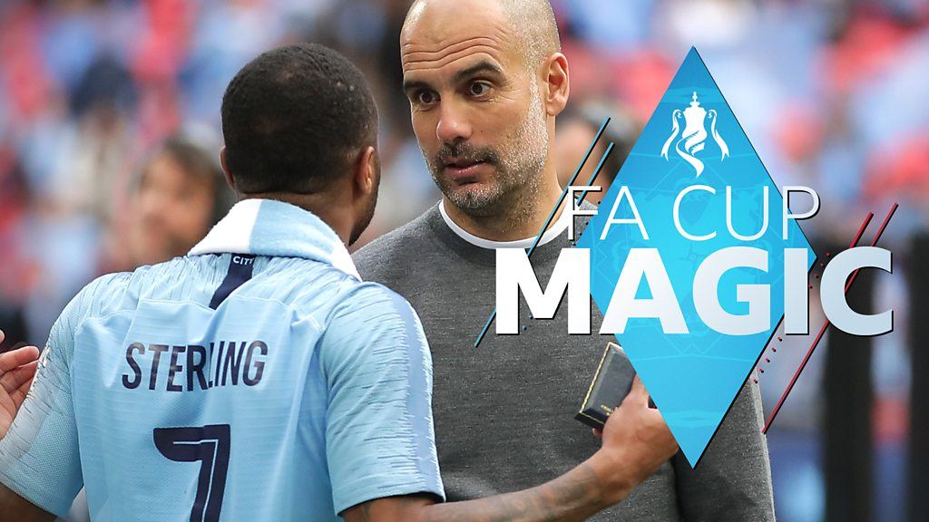 Man City 6-0 Watford: Pep's got no chill, worst coin toss ever & City run riot