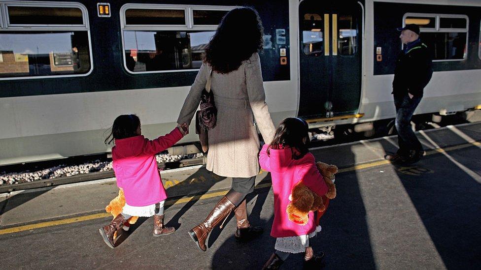 Season tickets: 2019 annual rail fares could be more than £100 higher