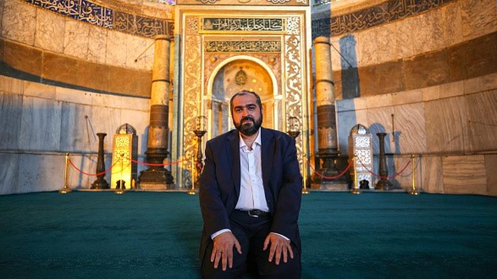 Prof. Dr. Mehmet Boynukalın