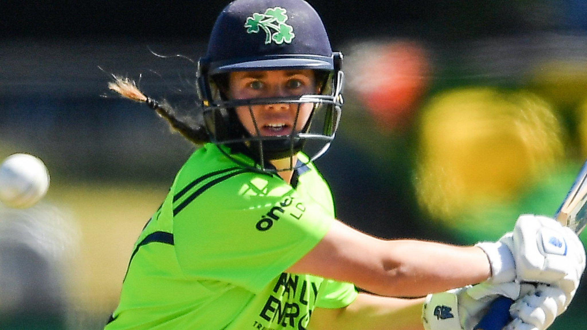 Ireland women to host West Indies, Zimbabwe and Scotland