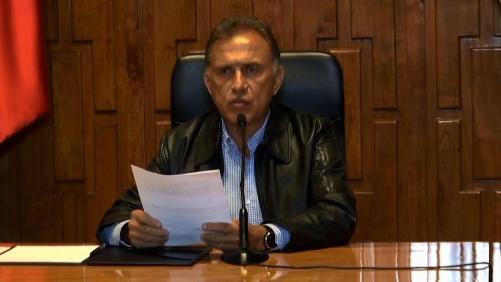 Presunto asesino de hija de diputada vivía en Tehuacán