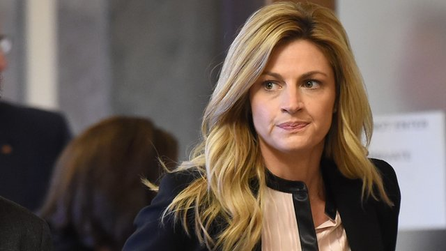 Erin Andrews Settles With Hotel Over Nude Video